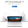 Google「HP Chromebook 11」279ドルで発売