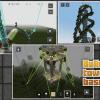 Minecraft+タワーディフェンス的なゲーム「Block Fortress」のMac版がリリースされていた