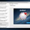 遂にPOP3に対応したMac用メールクライアントの本命「Airmail」