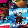 ゲーム開発者「Game Developer magazine」のバックナンバーPDF、19年分無料公開