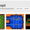 パズル専用スクリプト「PuzzleScript!」