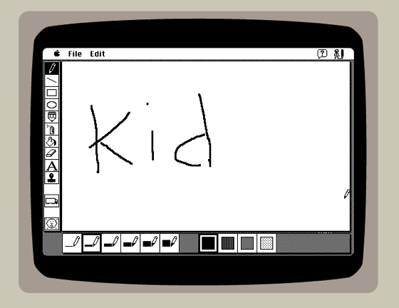 Kidpix