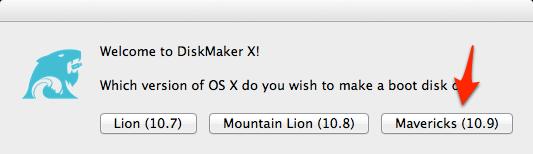 DiskMaker X 1 1