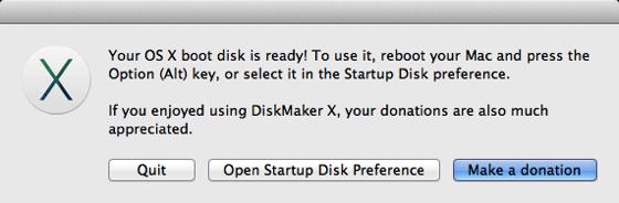 DiskMaker X 7