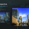 画像のパース歪みを補正できるMac用ソフト「DxO Perspective」セール中