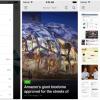 iOS 7をサポートした「Feedly 17.3」リリース