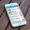 iOS 7デザインに対応しより洗練されたジャーナリングアプリ「Day One for iOS 1.12」