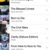 Apple、iOS 7向けに作り直されたiTunesコントロールアプリ「Remote 4.0.0」リリース
