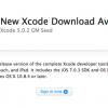 Apple、開発者向け「Xcode 5.0.2 GM Seed」公開
