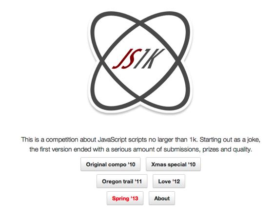 Js1k com