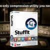 Mac用定番圧縮解凍ソフト「Stuffit Deluxe」80%オフセール!