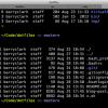 OS Xのターミナルを使いやすくする設定集「Bashstrap」