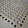 900個のLEDを使った「Coffee Table Pong Game」