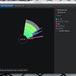 Macのフォルダ毎の容量を表示する「DaisyDisk」