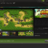 「Kingdom Rush」Steam版を購入してみた
