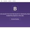 【速報】公式にSassをサポートした「Bootstrap 3.1」リリース