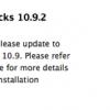 Apple、開発者向けに「OS X Mavericks 10.9.2 Build 13C48」を公開