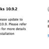 Apple、開発者向けに「OS X Mavericks 10.9.2 beta build 13C39」をリリース