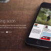 FacebookのiOS用ニュースアプリ「Paper」発表