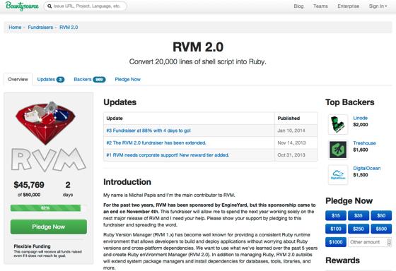 RVM 2 0