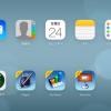 「iWork for iCloud」がiOS 7風にアップデート
