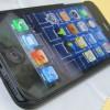 iPhone5ファーストインプレッション&オンラインアクティベーション