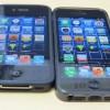 賢者モードでiPhone5を検証