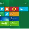 Windows 8 Developer Preview  ファーストインプレッション