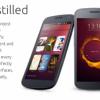スマホ&PCでハイブリッド利用可能な「Ubuntu Phone OS」発表