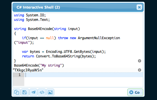 C Pad Run C Code Online