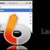 Mac用アプリケーションランチャー「LaunchBar」期間限定57%オフセール