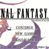 iOS版「FINAL FANTASY IV』半額セール900円!