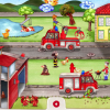 Apple、「今週のApp」で幼児向け絵本アプリ「ちっちゃな消防士さん」無料配布開始