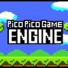 iPhoneだけでゲームをつくる事ができる「ピコピコゲームエンジン』搭載アプリ「DotEDITOR」がすごそう