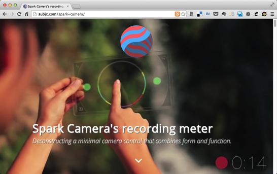 Spark Camera