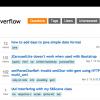 わずか4096バイトの「Stack Overflow」クローンが凄い