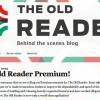 「The Old Reader」がPremiumアカウントを導入 フリープランはどうなる?