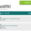 Webサイトに通知メッセージを表示できるライブラリ「notifIt!」