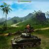 第二次世界大戦を舞台とした戦車ゲーム「Battle Supremacy」のMac版がリリースされていた