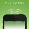 iOSとOS Xの間でクリップボードを共有できるツール「Command-C 1.1」リリース