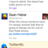 人気iOS用Twitterクライアント「Twitterrific 5 for Twitter」が無料モデルへ