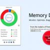 Mac用のメモリー解放ユーティリティ「Memory Diag」期間限定無料