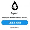 英文速読ブックマークレット「Squirt」はいいかもしれない