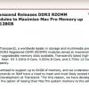 トランセンド、Mac Pro 2013のメモリを最大128GBまで増設できる32GBメモリモジュールを発表