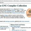 「GCC 4.9.0」リリース