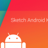 Sketch用のAndroid GUIテンプレート「Sketch Android Kit」
