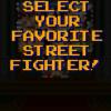 2つの人気ゲームが魔フュージョンしたゲーム「Street Flapper」