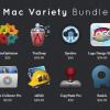 総額228ドルのアプリが39ドルで購入できる超特価セール「The Mac Variety Bundle 6.0」