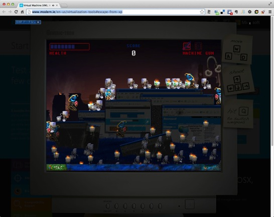Virtual Machine  VM Windows Virtual PC  Browserstack | Modern IE