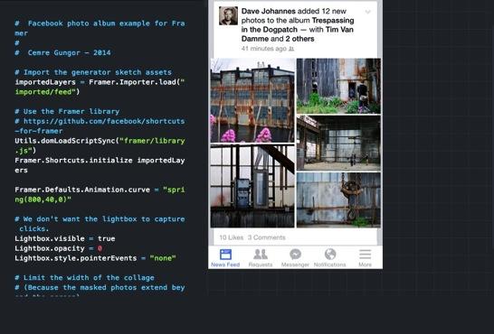 Framer Examples 2
